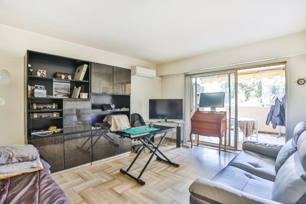 Appartement à vendre 1 29.35m2 à Mandelieu-la-Napoule vignette-4