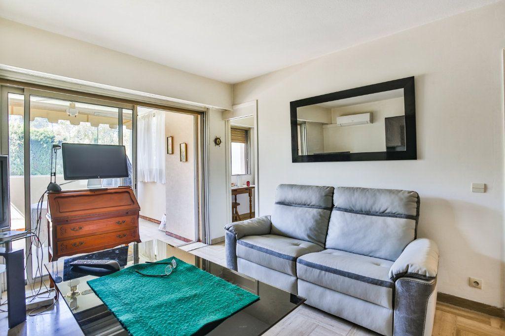 Appartement à vendre 1 29.35m2 à Mandelieu-la-Napoule vignette-5