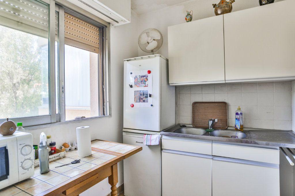 Appartement à vendre 1 29.35m2 à Mandelieu-la-Napoule vignette-7
