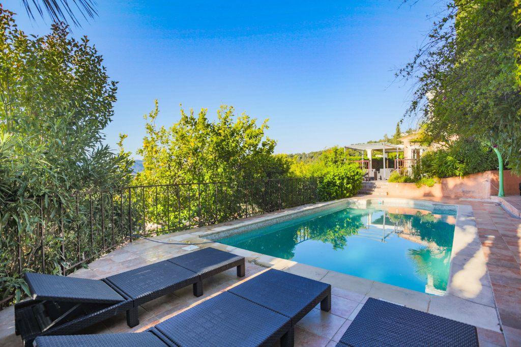 Maison à vendre 4 116.5m2 à Mandelieu-la-Napoule vignette-4