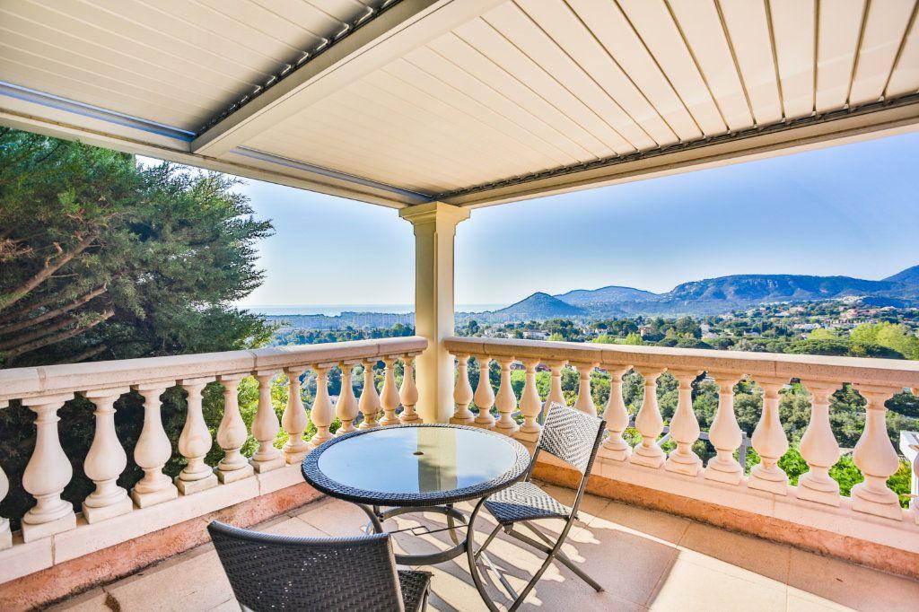 Maison à vendre 4 116.5m2 à Mandelieu-la-Napoule vignette-13