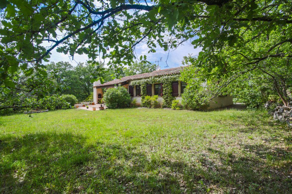 Maison à vendre 4 146m2 à Fayence vignette-5