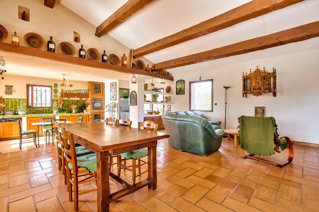 Maison à vendre 4 146m2 à Fayence vignette-7