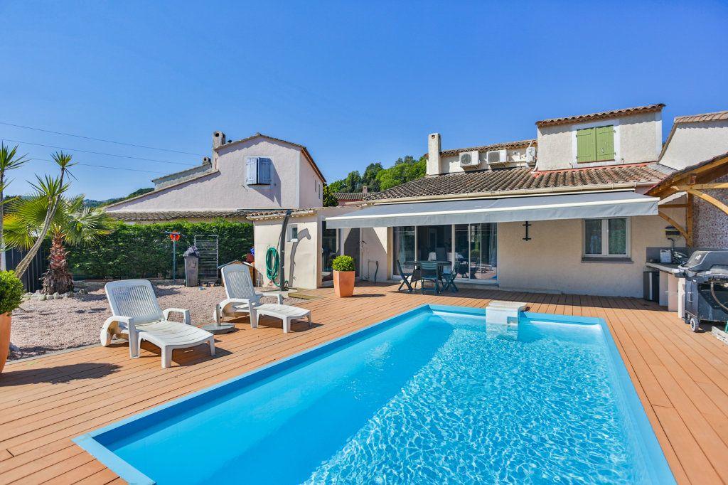 Maison à vendre 4 90.04m2 à Auribeau-sur-Siagne vignette-2