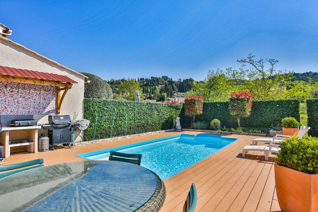 Maison à vendre 4 90.04m2 à Auribeau-sur-Siagne vignette-3