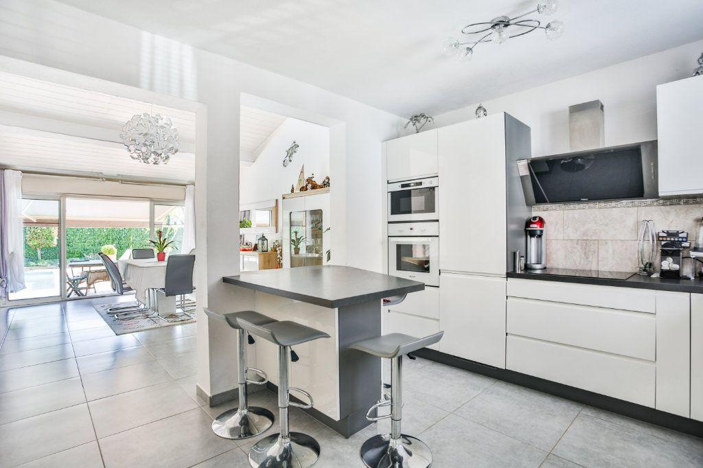Maison à vendre 4 90.04m2 à Auribeau-sur-Siagne vignette-8