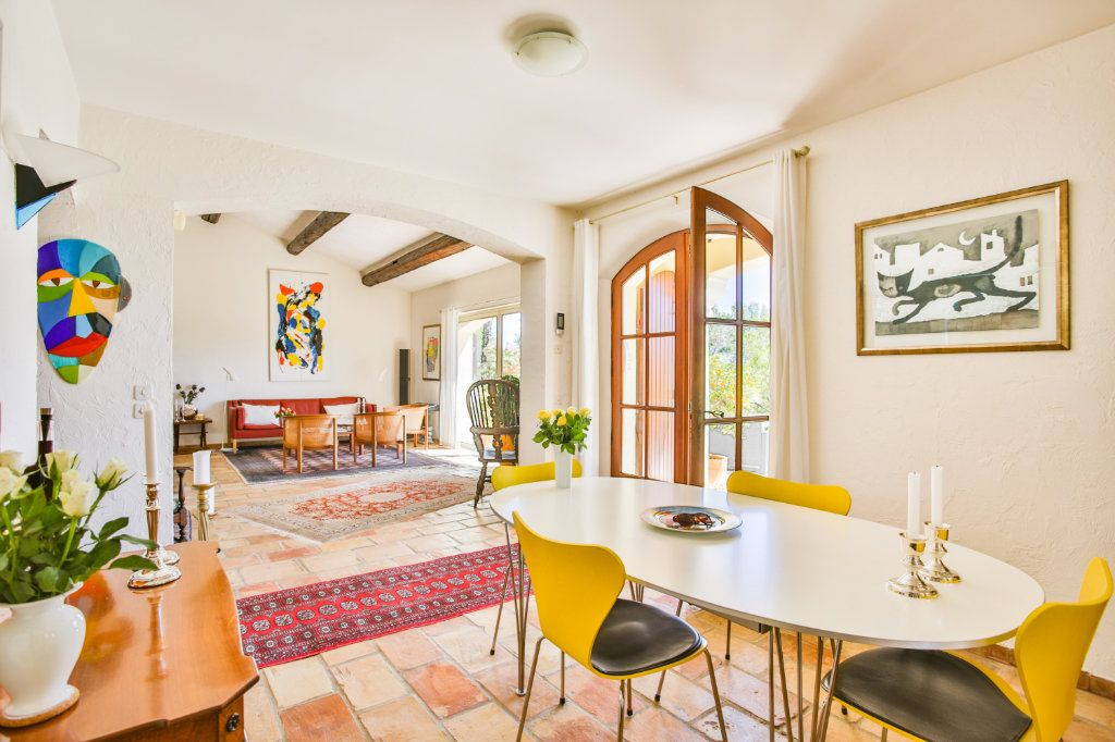 Maison à vendre 6 155m2 à Tourrettes vignette-3