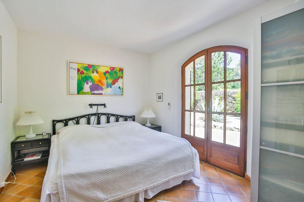 Maison à vendre 6 155m2 à Tourrettes vignette-7