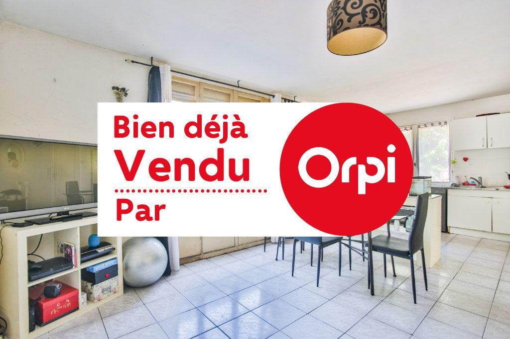 Appartement à vendre 3 58.17m2 à Mandelieu-la-Napoule vignette-1