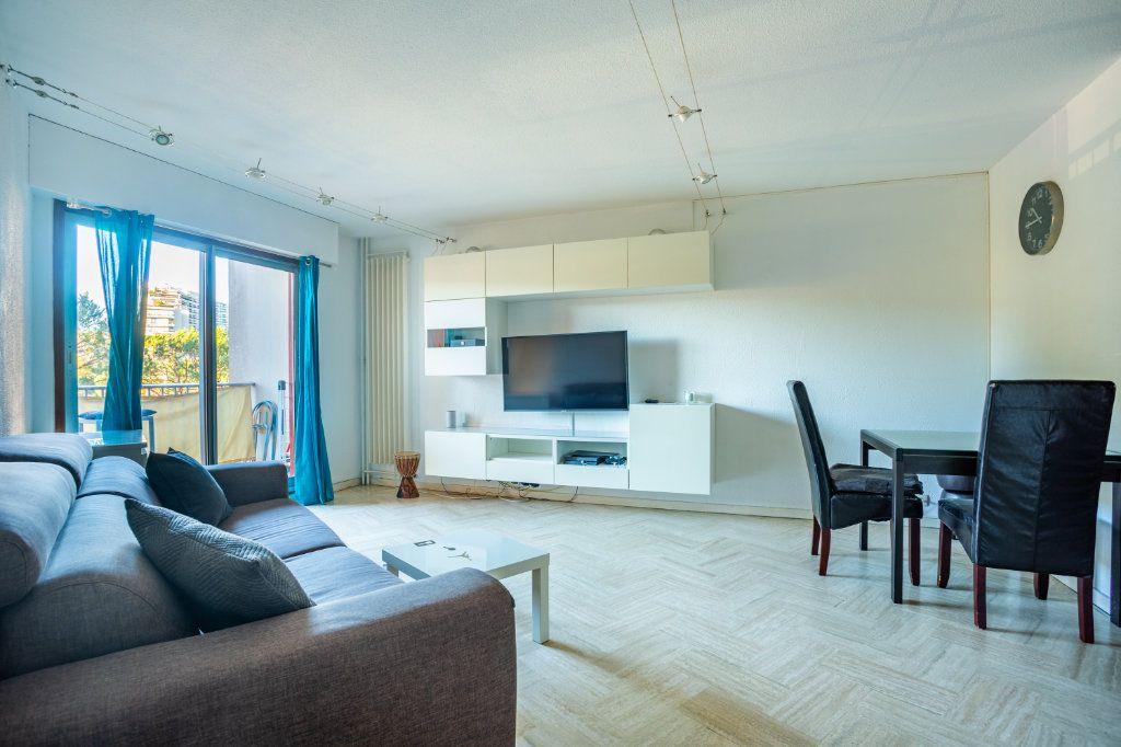 Appartement à vendre 2 46.34m2 à Mandelieu-la-Napoule vignette-3