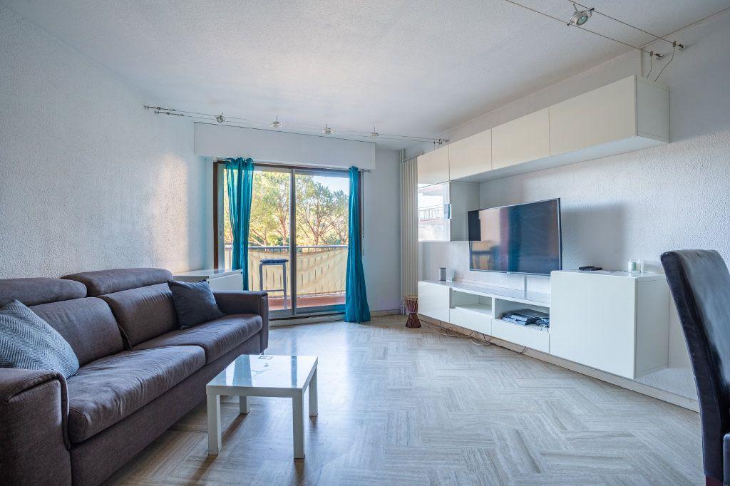 Appartement à vendre 2 46.34m2 à Mandelieu-la-Napoule vignette-4