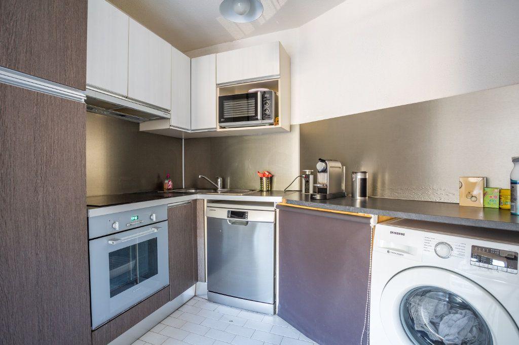 Appartement à vendre 2 46.34m2 à Mandelieu-la-Napoule vignette-9