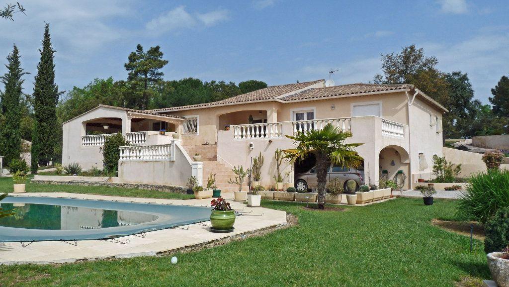 Maison à vendre 7 340m2 à Bagnols-en-Forêt vignette-2