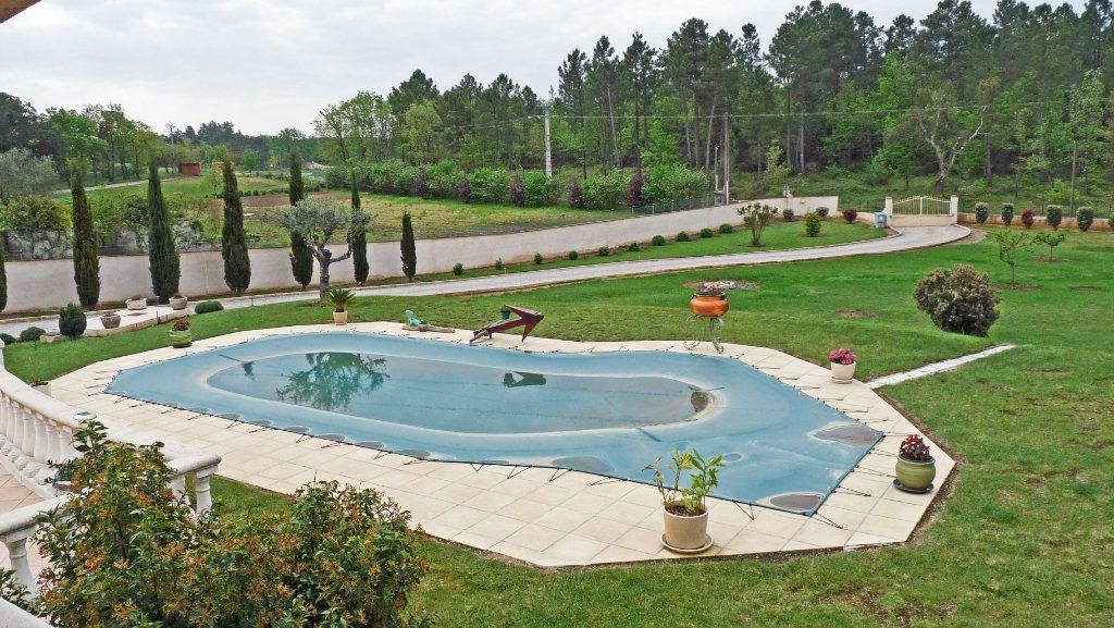 Maison à vendre 7 340m2 à Bagnols-en-Forêt vignette-13