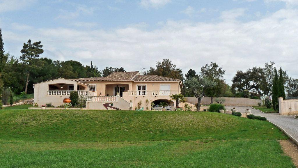 Maison à vendre 7 340m2 à Bagnols-en-Forêt vignette-14