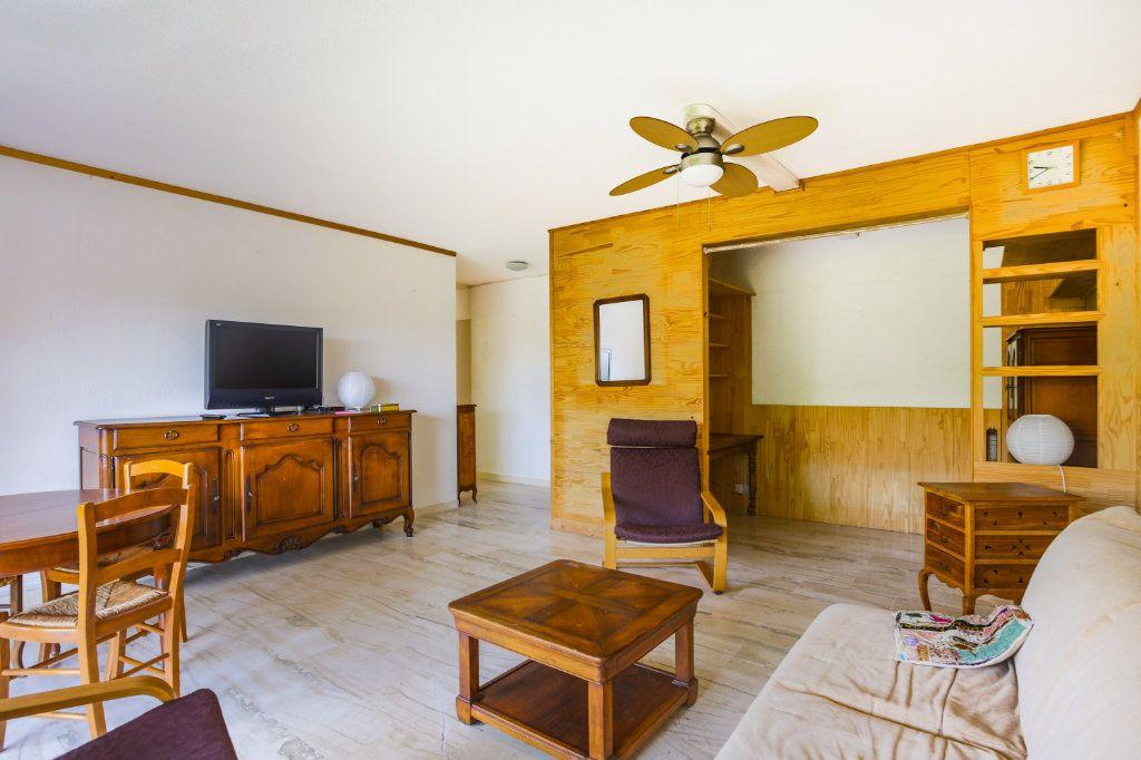 Appartement à louer 2 57.28m2 à Mandelieu-la-Napoule vignette-5