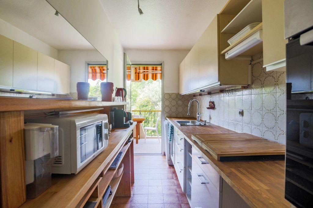 Appartement à louer 2 57.28m2 à Mandelieu-la-Napoule vignette-6