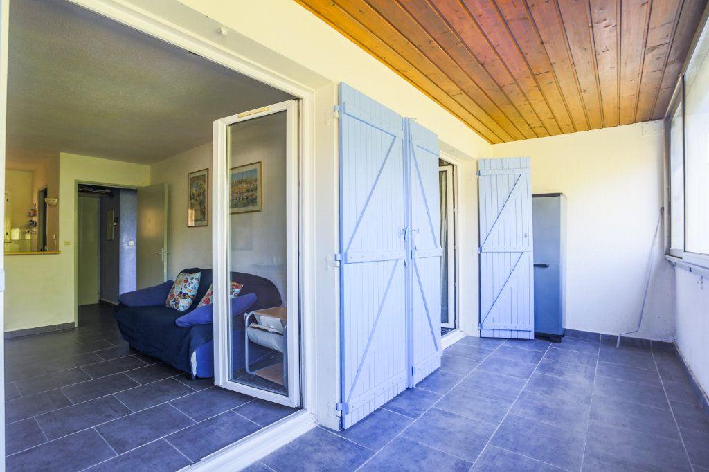Appartement à vendre 2 34.79m2 à Mandelieu-la-Napoule vignette-1