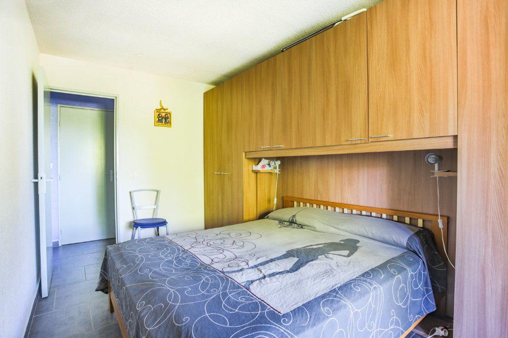 Appartement à vendre 2 34.79m2 à Mandelieu-la-Napoule vignette-3
