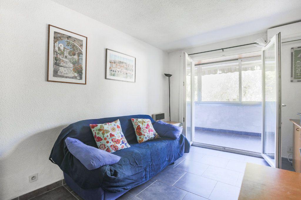 Appartement à vendre 2 34.79m2 à Mandelieu-la-Napoule vignette-4