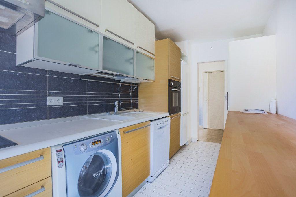 Appartement à louer 2 61m2 à Mandelieu-la-Napoule vignette-7