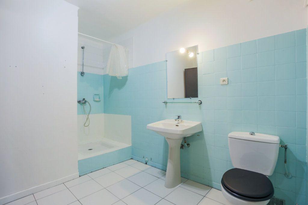 Appartement à louer 1 36.61m2 à Le Cannet vignette-7