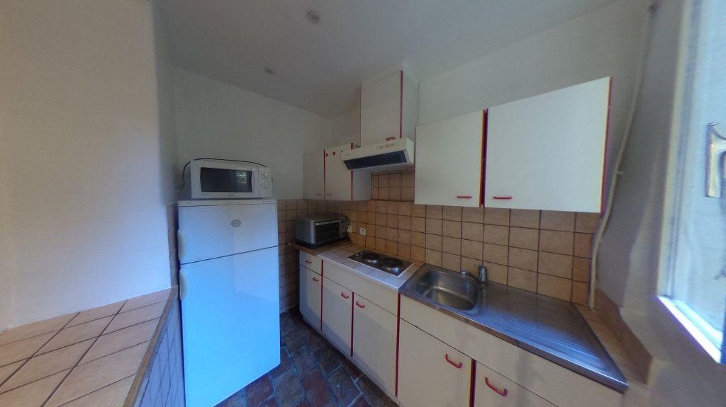 Appartement à louer 1 26.2m2 à Aix-en-Provence vignette-3