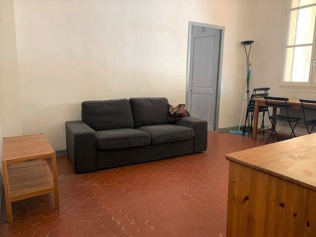 Appartement à louer 2 34.24m2 à Aix-en-Provence vignette-1