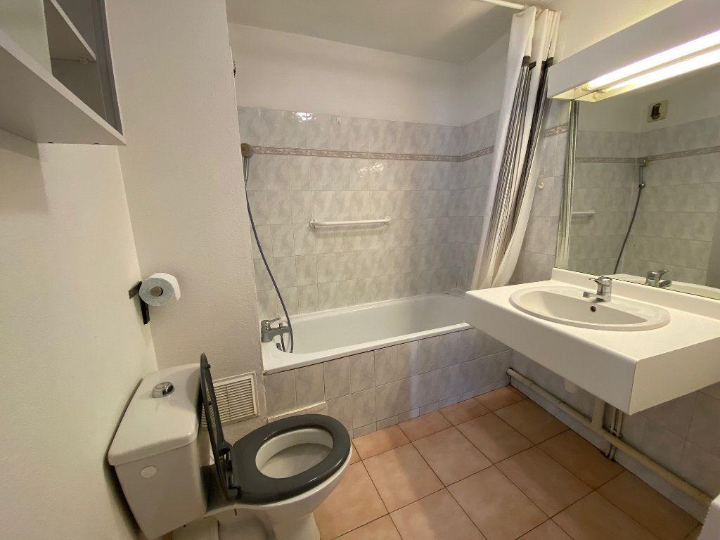 Appartement à louer 1 31.64m2 à Aix-en-Provence vignette-4