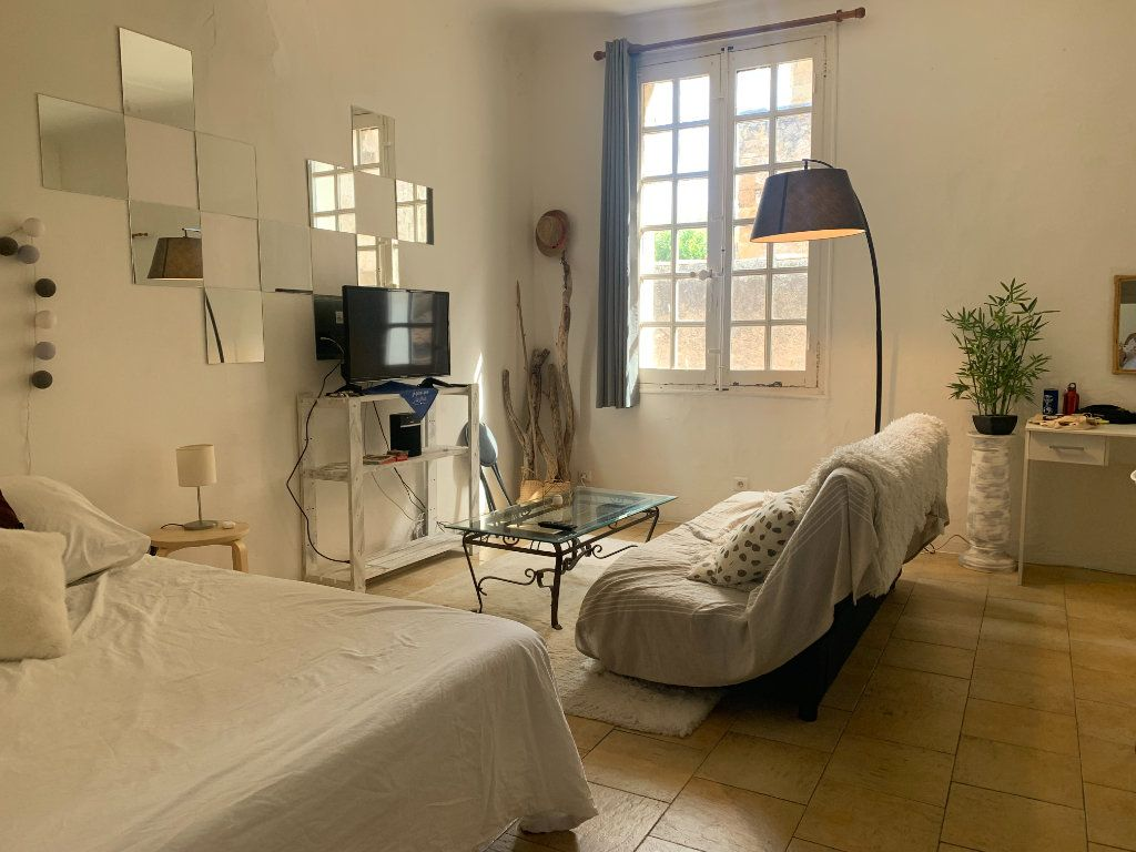 Appartement à louer 1 36.2m2 à Aix-en-Provence vignette-1