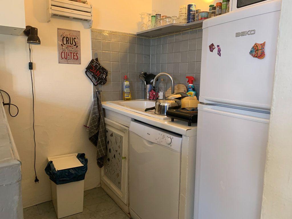 Appartement à louer 1 36.2m2 à Aix-en-Provence vignette-4