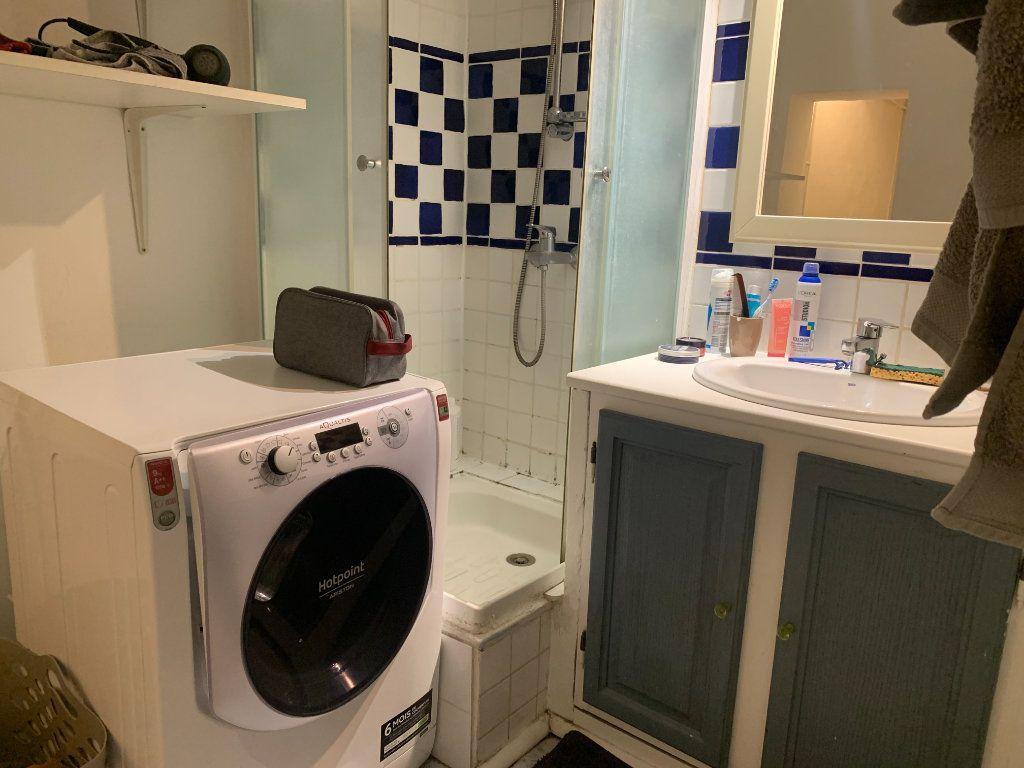 Appartement à louer 1 36.2m2 à Aix-en-Provence vignette-5