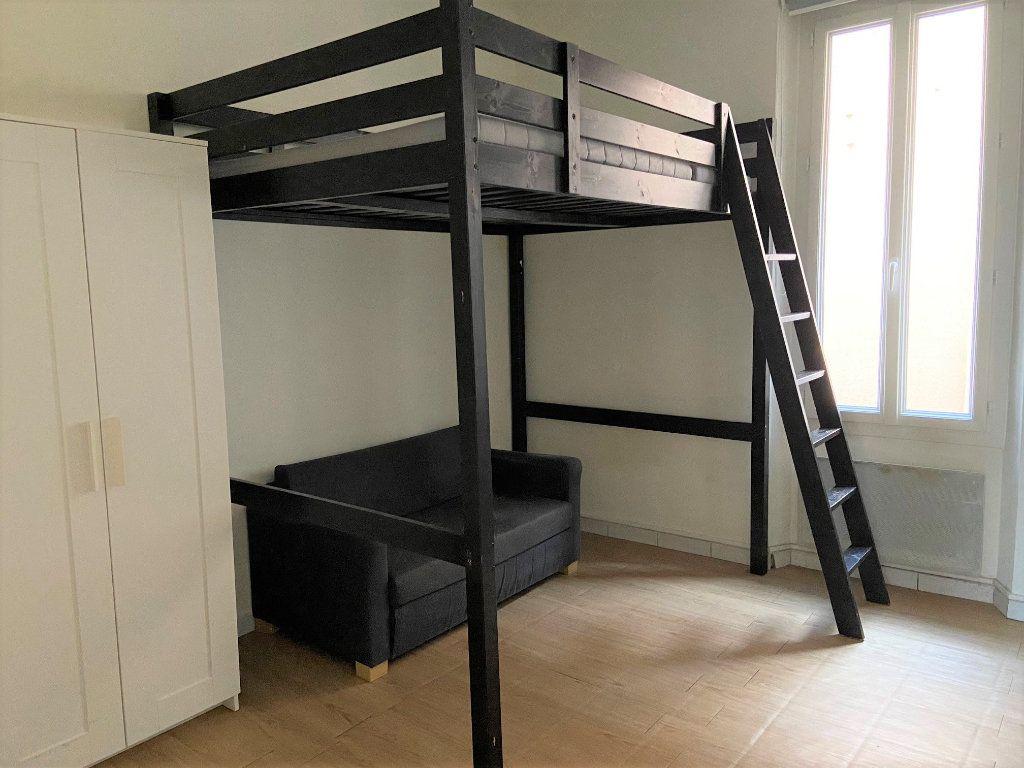Appartement à louer 1 19.83m2 à Aix-en-Provence vignette-2