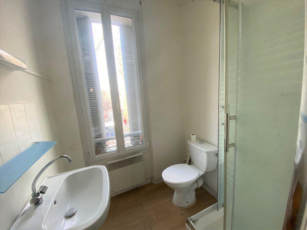 Appartement à louer 1 19.83m2 à Aix-en-Provence vignette-3