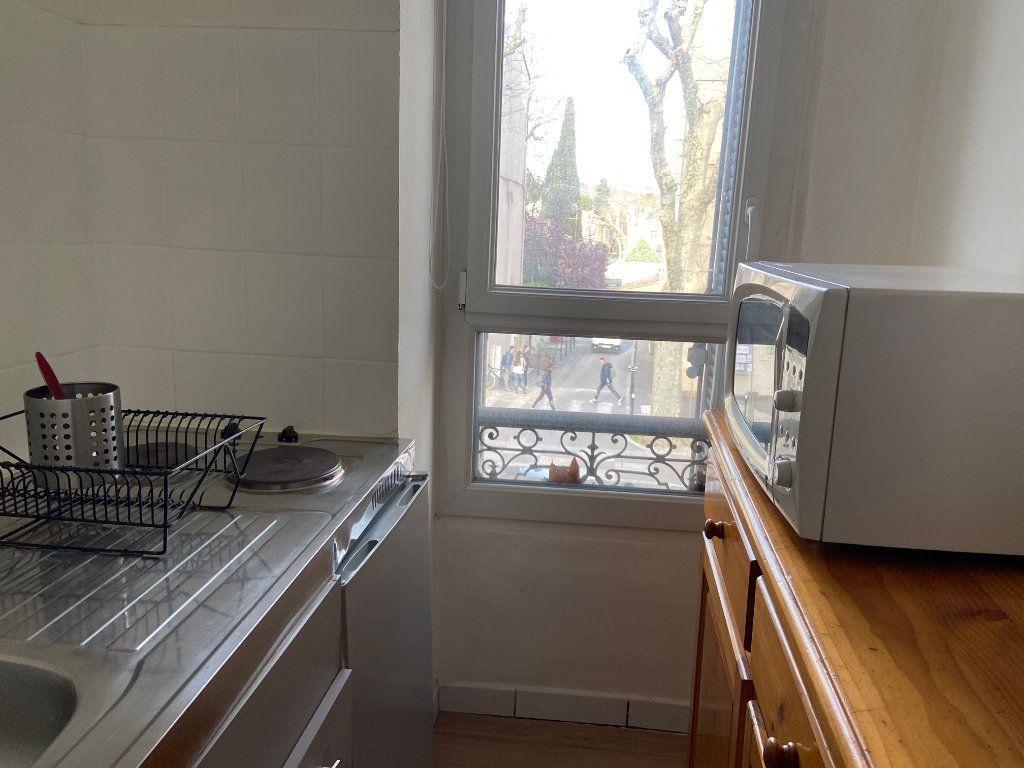 Appartement à louer 1 19.83m2 à Aix-en-Provence vignette-4