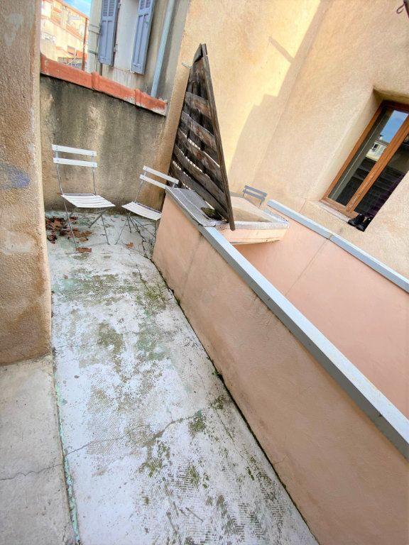 Appartement à louer 1 21.69m2 à Aix-en-Provence vignette-4