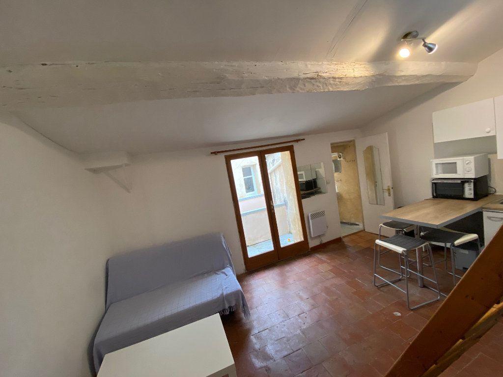 Appartement à louer 1 21.69m2 à Aix-en-Provence vignette-7