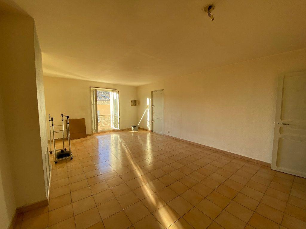 Appartement à louer 1 41.08m2 à Éguilles vignette-1