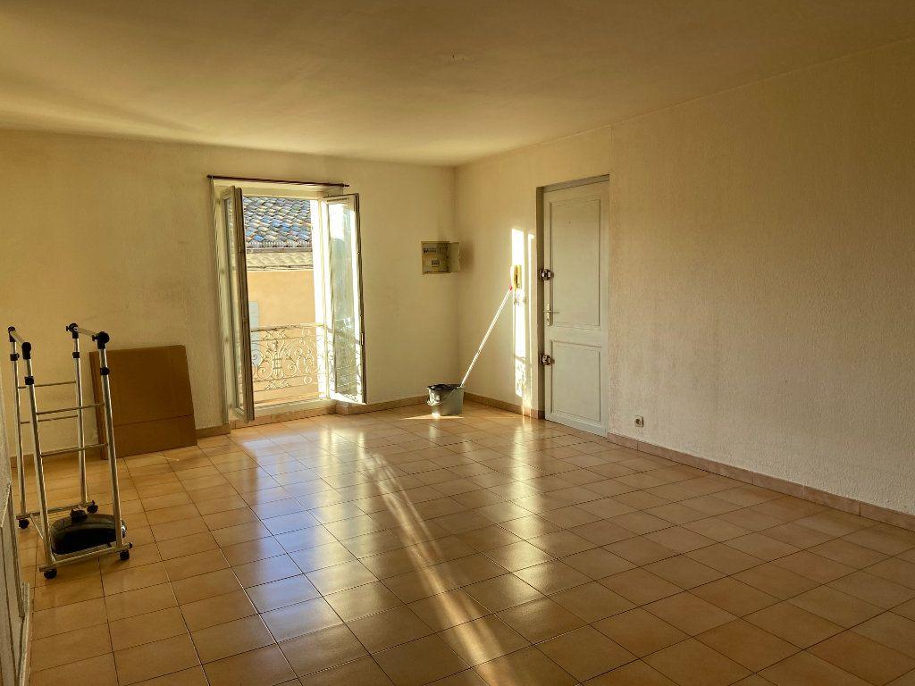 Appartement à louer 1 41.08m2 à Éguilles vignette-2