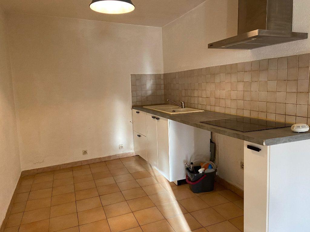 Appartement à louer 1 41.08m2 à Éguilles vignette-3