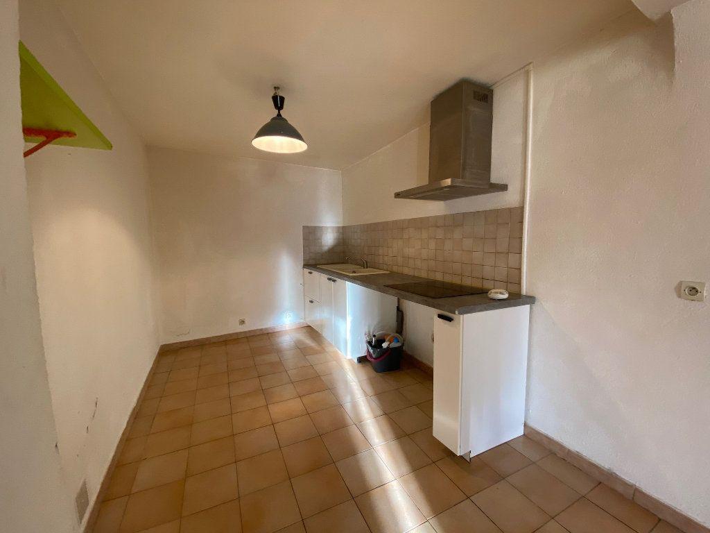 Appartement à louer 1 41.08m2 à Éguilles vignette-4