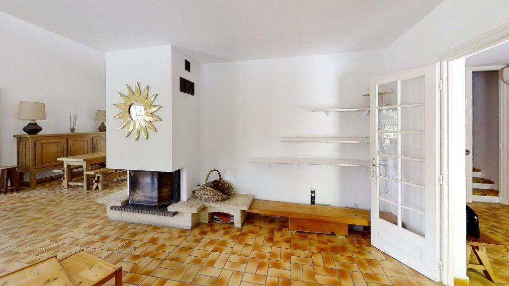 Maison à vendre 5 130m2 à Ventabren vignette-2