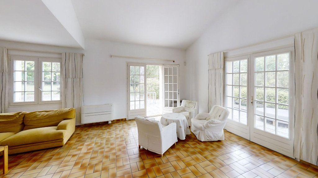 Maison à vendre 5 130m2 à Ventabren vignette-3