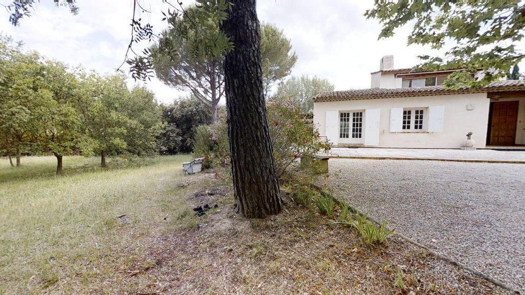 Maison à vendre 5 130m2 à Ventabren vignette-7