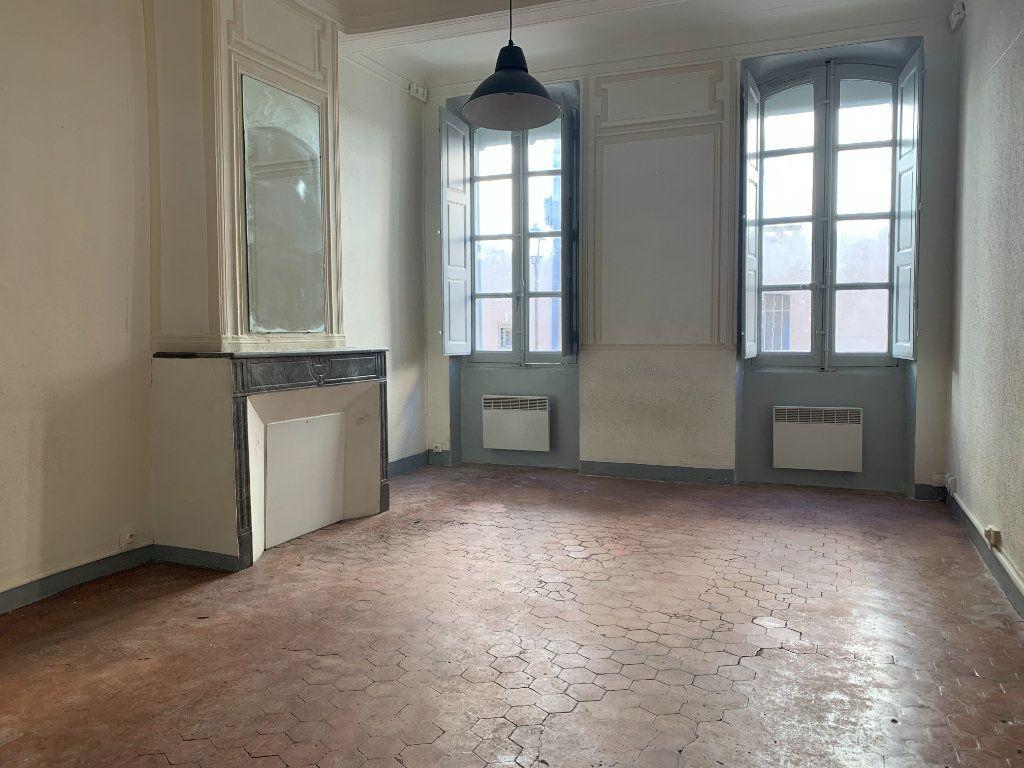 Appartement à louer 1 27.2m2 à Aix-en-Provence vignette-1