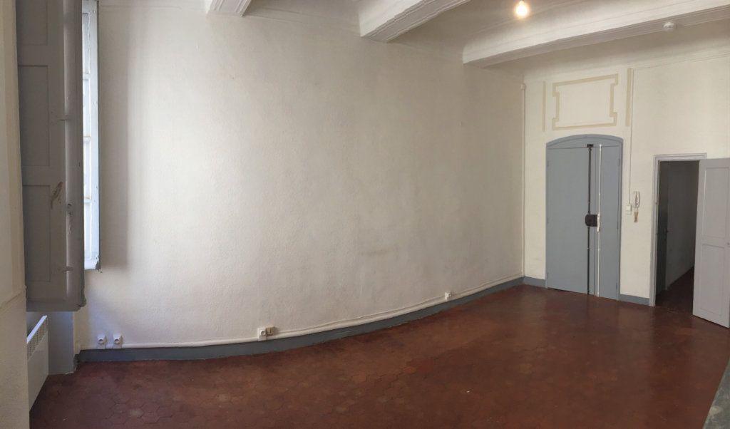 Appartement à louer 1 27.2m2 à Aix-en-Provence vignette-2