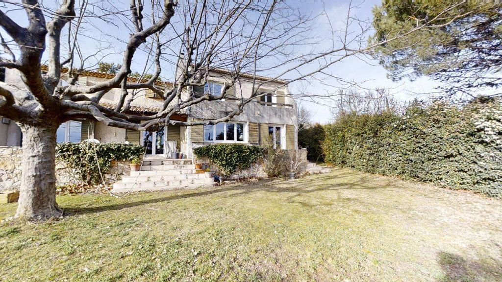 Maison à vendre 6 184m2 à Éguilles vignette-1