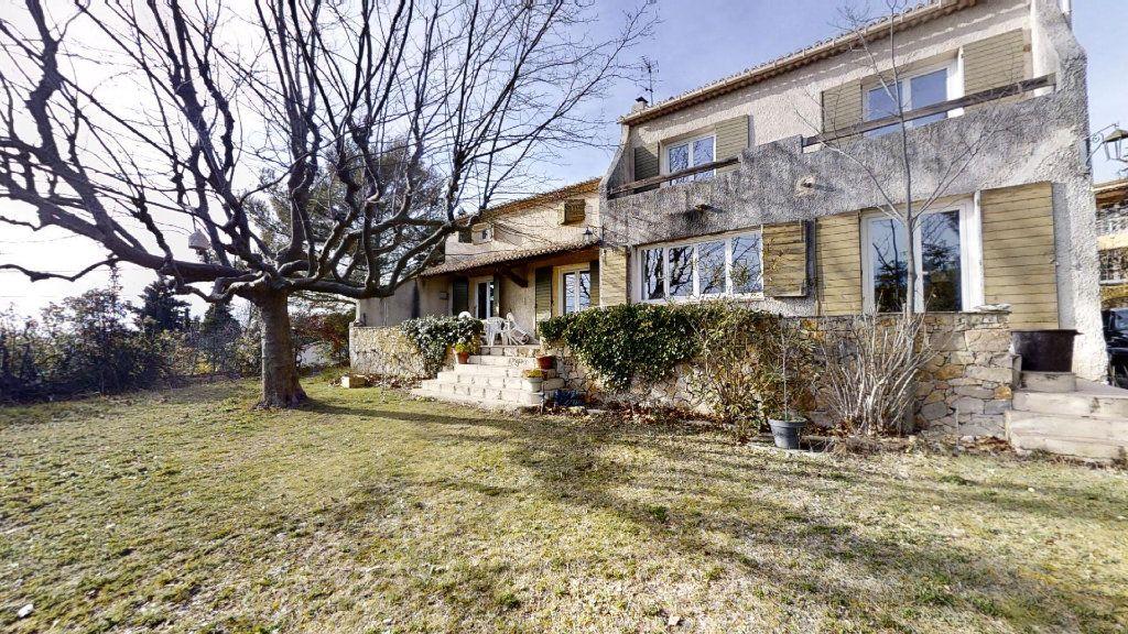 Maison à vendre 6 184m2 à Éguilles vignette-2