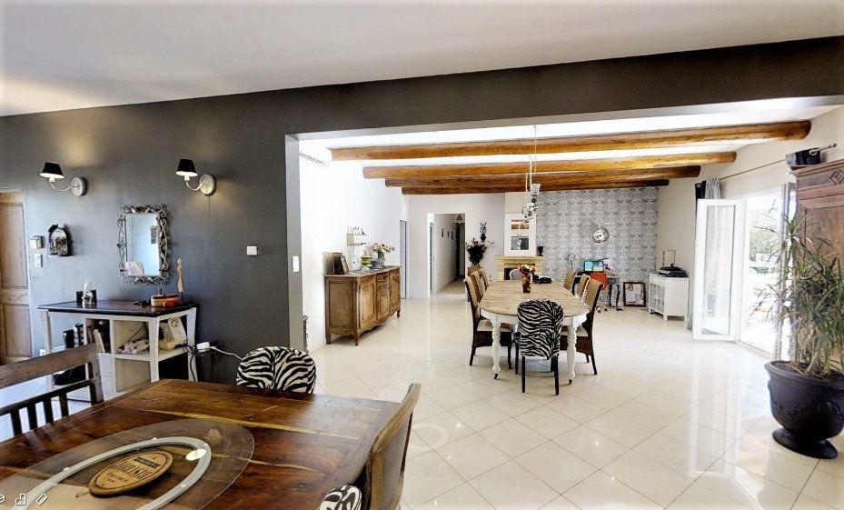 Maison à vendre 9 306m2 à Lançon-Provence vignette-6