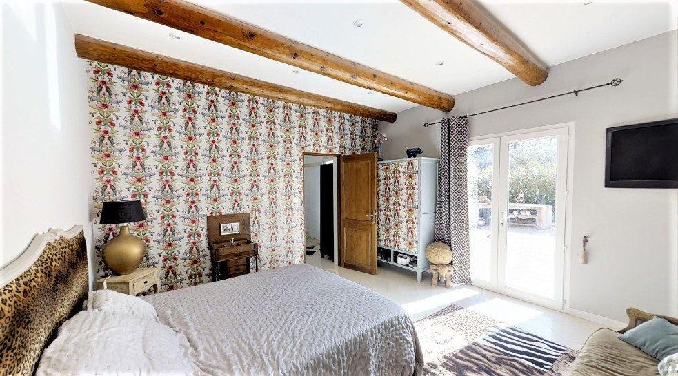 Maison à vendre 9 306m2 à Lançon-Provence vignette-7